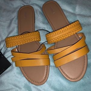 Forever 22 sandals